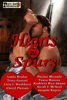 Hearts and Spurs